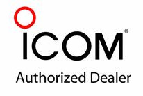 Icom Authorized Dealer